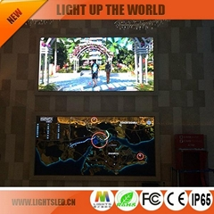 Indoor LED Display P6
