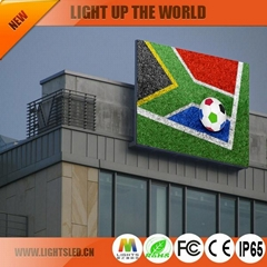 Outdoor LED Display P8 Smd
