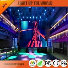 Rental LED Display P2