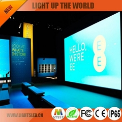 Outdoor LED Display P2.5