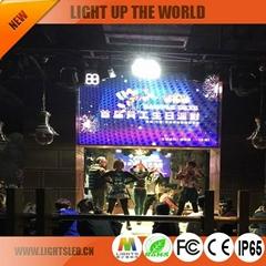 Rental LED Display P3