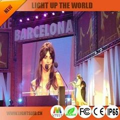Rental LED Display P4