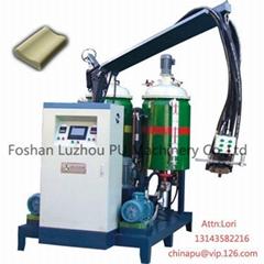 Supply High Pressure Foam Machine For Mattress and Memory Pillow
