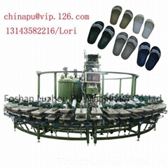 Foaming Making Machine for Insole and out Sole Making Machinery