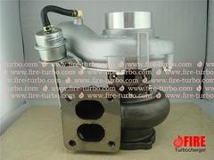 NISSAN Turbocharger