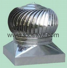 Industrial Axial Fan/Non-power Roof Fan