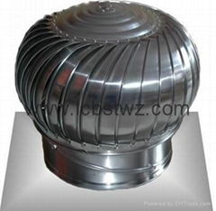 extractor fan for roof of workshop