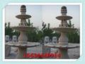 江蘇石雕流水噴泉風水球價格