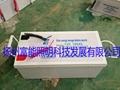 北京廠家直銷免維護閥控密封式1