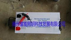 12V200AH阀控密封式免维护胶体储能蓄电池厂家直销