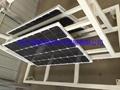 重慶光伏太陽能離網發電電池板12V系統 2