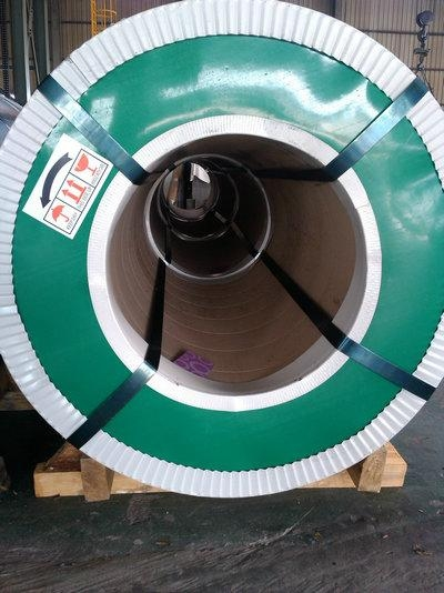 color coated steel coil 1