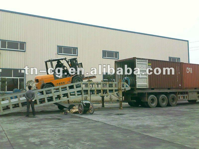 color coated steel coil 3
