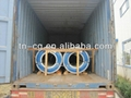 zinc coated steel coil 4