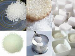 Cane Sugarand Beet Sugar