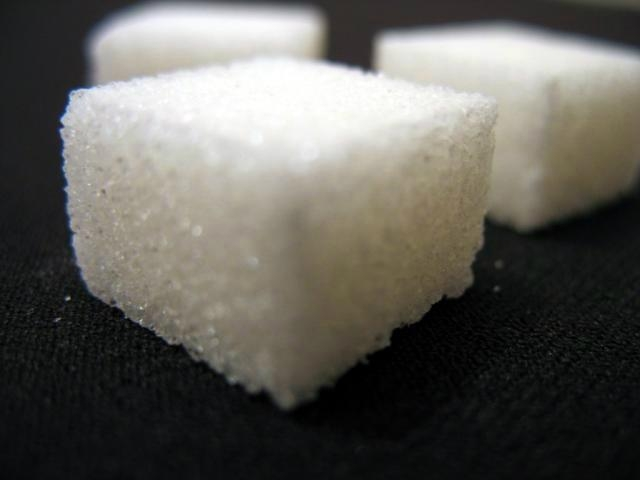 Crystal Sugar 1