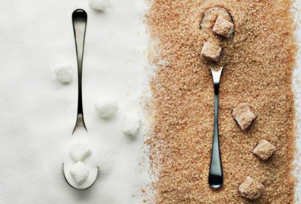 Refined White and Brown Icumsa 45 Cane Sugar 1