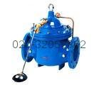 水箱遥控浮球阀