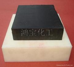 聚乙烯拋丸機內襯板