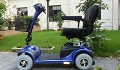 斯途玛四轮老年代步车H100-3