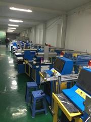 DL-GX光纤激光打标机
