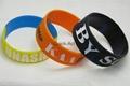 custom silicone watchband  new design hot sale 5