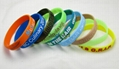 silicone bracelets hot sale products new