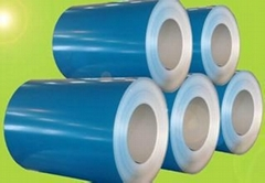 Sell best prepainted galvanized steel coil