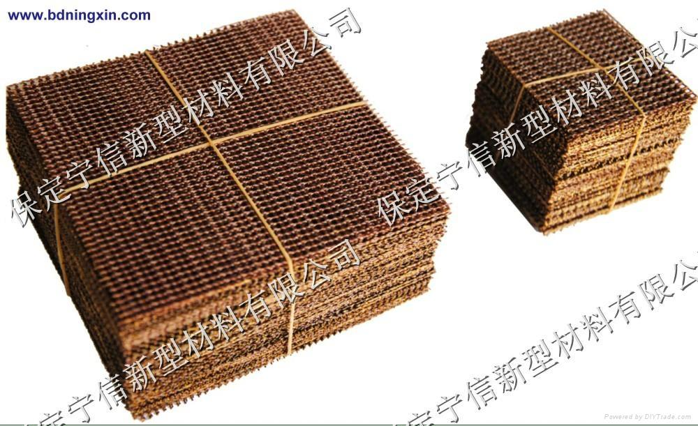 high silica fiberglass-for iron and non ferrous castings filtration 2