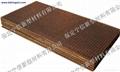 high silica fiberglass-for iron and non ferrous castings filtration