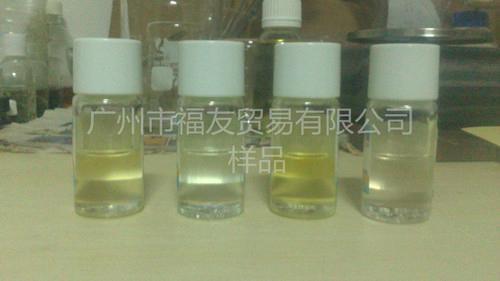 香兰基丁醚 3