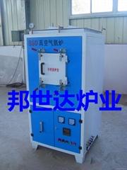 BXZQ1400度高温箱式真空炉
