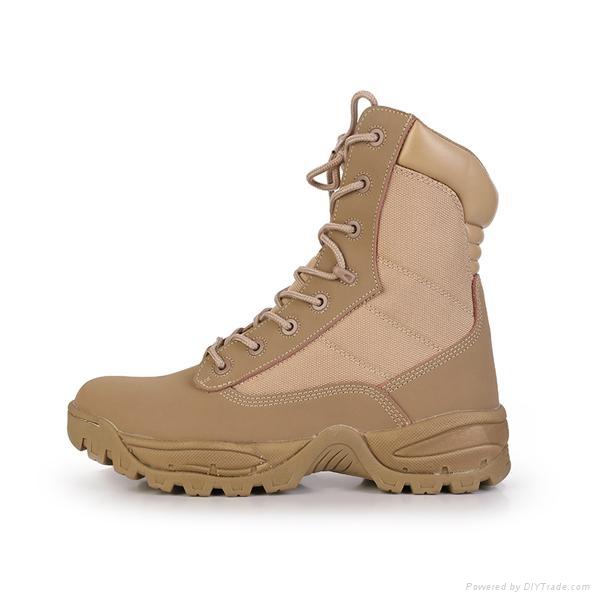 Desert boots 1