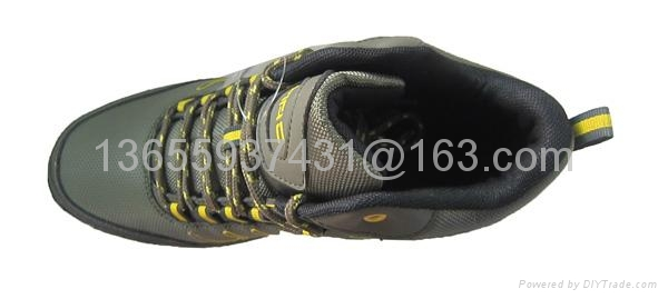 Men's hiking shoes 4