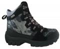Camo hiking shoes 2