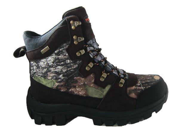 Camo hiking shoes 3