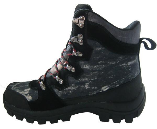 Camo hiking shoes 4