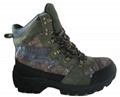 Camo hiking shoes 1