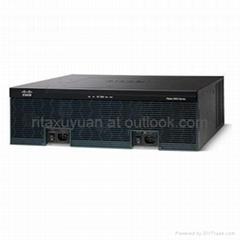 Long Range Wireless Router CISCO3945-SEC/K9