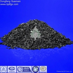 water  purification wooden activated carbon of activated carbonent