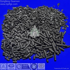 Coconut shell activated carbon water purification of activated carbonent