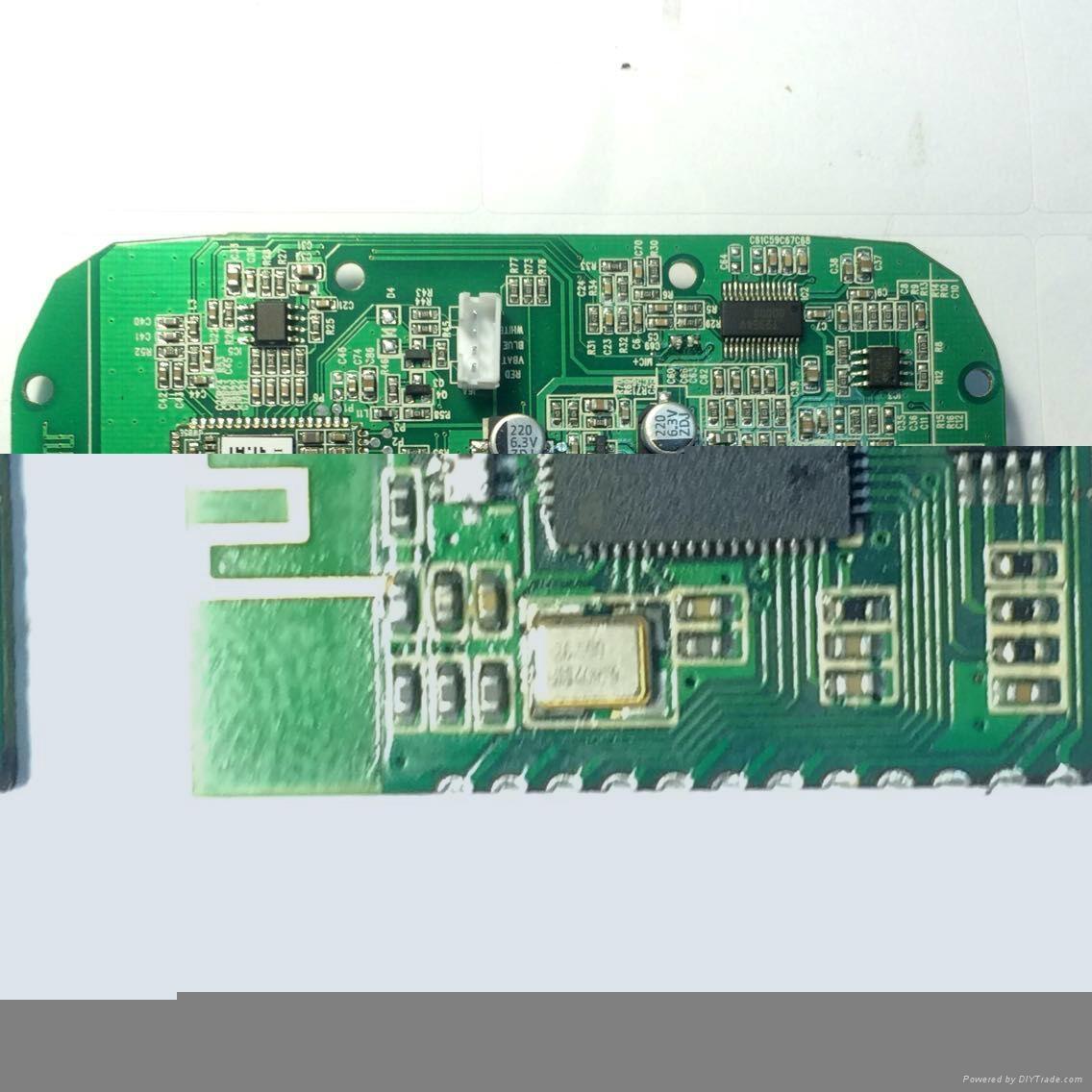 CSR8645高端蓝牙音箱模组 1