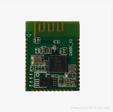 CSR101遥控热水器模组方案 1