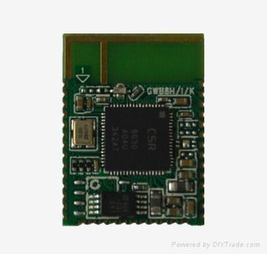 CSR101遥控热水器模组方案 3
