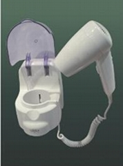 Wall Mounted Hair Dryer S2002