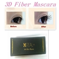 100% natural herbal extract 3D fiber mascara 2