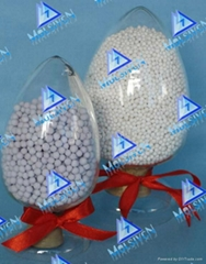 Activated Alumina Fluoride Removal