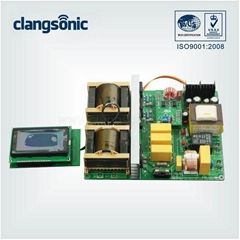 MS PCB ultrasonic generator power for ultrasonic cleaner and cleaning equipment