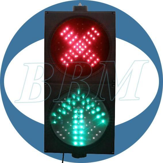 200mm car parking traffic lights signal 1