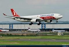 伊斯坦布尔空运出口